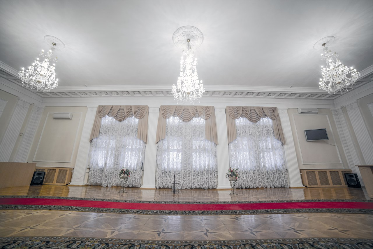 расторжение брака загс автозаводского района