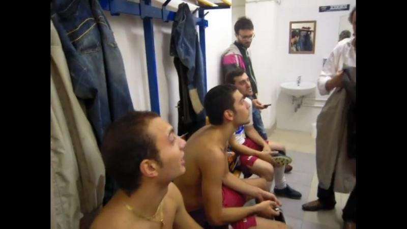 A-TEAM Football Club Roma 2009 Gara del 22.06.10.avi