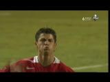 Фантастический гол Роналду в ворота