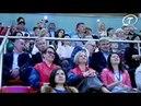 Руководство ХК «Виктория» присутствовало на торжественном закрытии сезона детского хоккея в ПХК ЦСКА