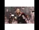 Tor Loki || Vine || Marvel || Тор и Локи