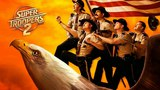 Super Troopers 2 Soundtrack (2018) Eagles of Death Metal - Blinded By the Light