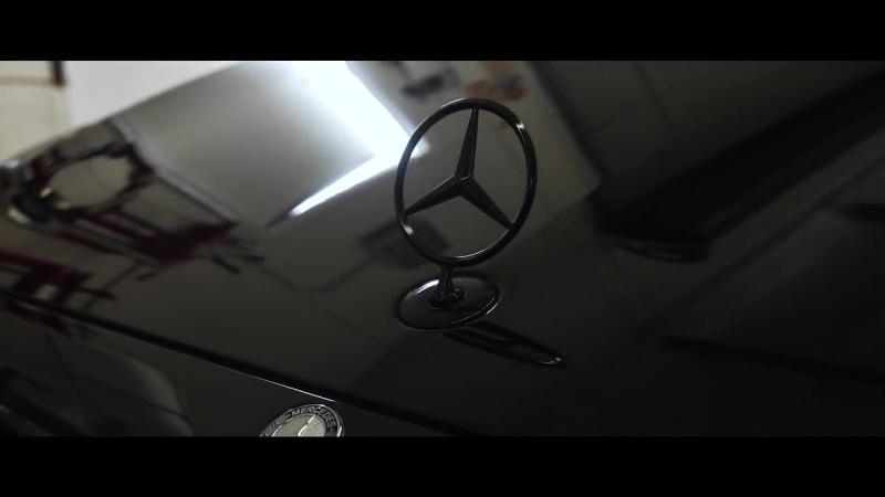 BM™♕ Mercedes Benz S63 AMG