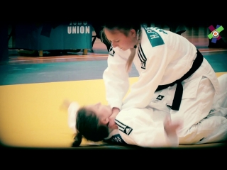 Kata European Judo Championships - Highlights Day 1