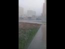 Астананын ауа райы