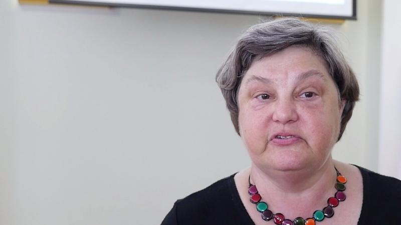 Анна Гор: Выборы министра культуры региона — это серьезный инструмент к лояльности управленческих действий
