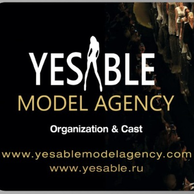 Yes-Able Model-Agency