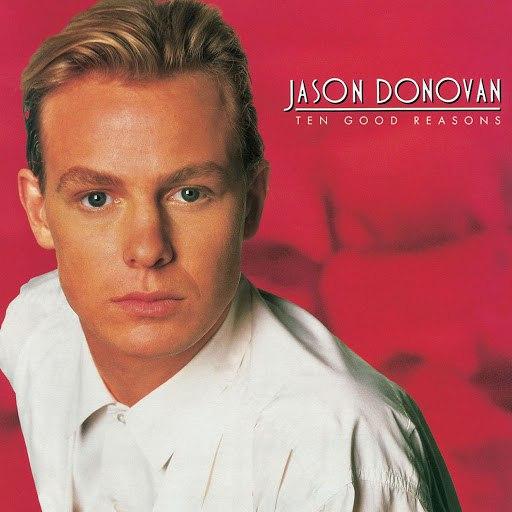 Jason Donovan альбом Ten Good Reasons