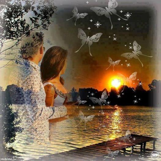 Доброго вечера друзья!  Желаю нетерять счастливого блеска глаз исветлой надежды сердца. И пусть каждый день проходит вхорошем настроении.
