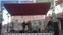 Группа ЛАС ВЕГАС КОМБО Танцевальная музыка 60 х на Книжных Аллеях