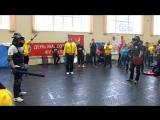 Горностай Богдан Командный кубок ФСМ 2017