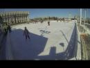 Каток на площади Ленина зима продолжается в Туле GOPR0 Губернский каток Тула