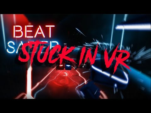 Trapping Myself in VR until I Beat Reality Check through The Skull