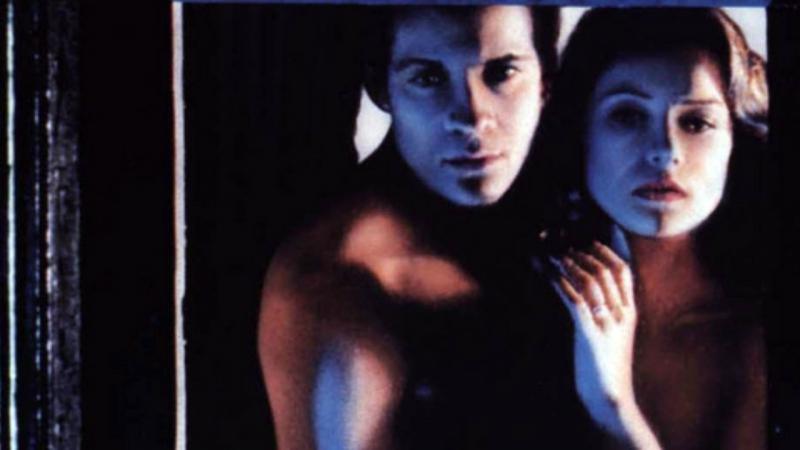 Окно спальни 1987, США, криминальный детектив