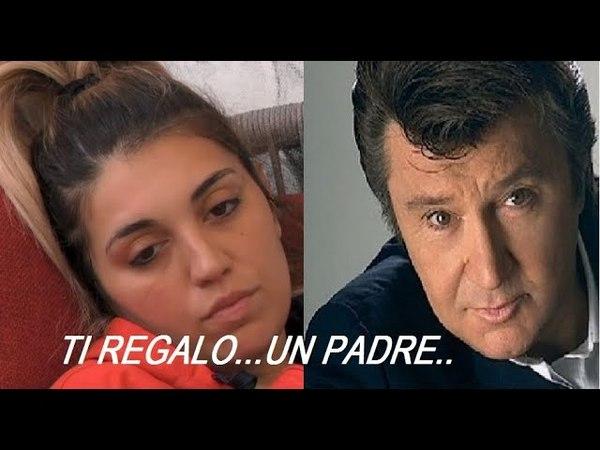 GRANDE FRATELLO, INTERVIENE BOBBY SOLO CHE VUOL FARE UN REGALO ALLA FIGLIA..