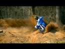 Motocross slow motion 1000 fps HD