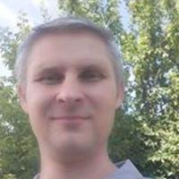 Анкета Алексей Сотников