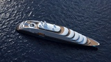 Scenic Eclipse Introducing the World's First Discovery Yacht