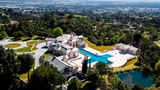 Californian castle!! $39.986.000!!! 172 Bliss Canyon Rd. Bradbury. CA 91008 (4K)
