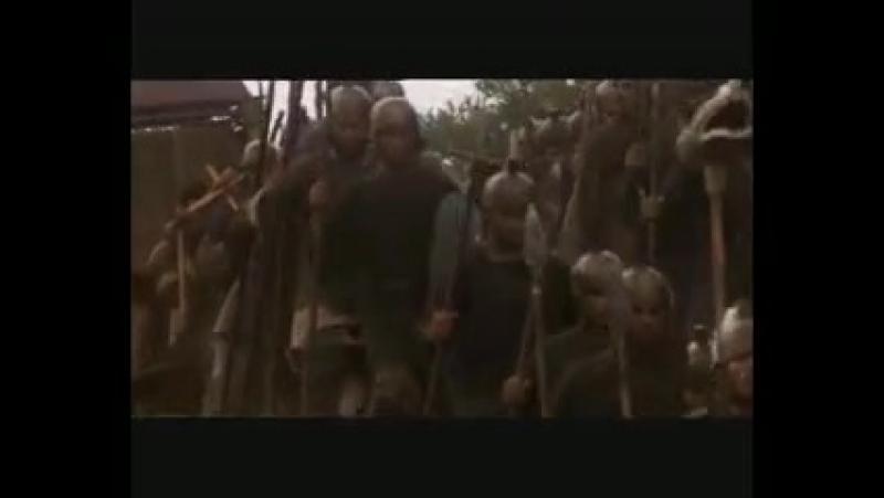 Древний Рим BBC Расцвет и падение Империи Часть 6 Падение Рима