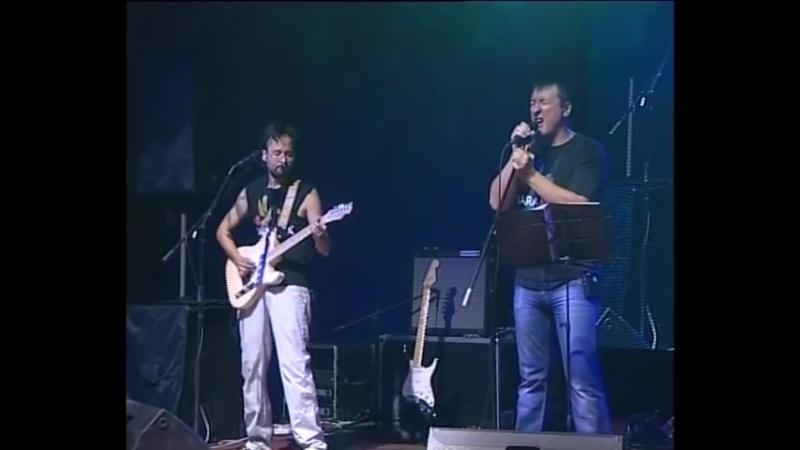 "Motor-Roller Live ""Эх, дороги"" (Алма-Ата, 02.11.2013)"