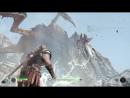 God of War Дракон Хреслер