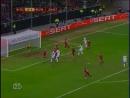 Лига Европы 2009/10. Вольфсбург (Германия) - Рубин (Казань) - 2:1 (0:1, 1:0) д.в. 1:0