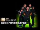 Maxi Beat Алло земля Live @ Prime Bielefeld
