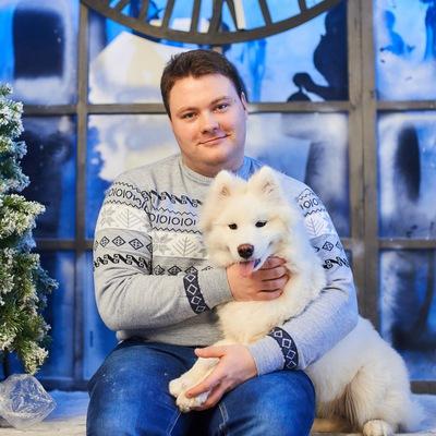 Олег Кизилов