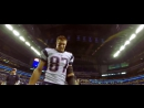 "Rob Gronkowski ""All The Way Up"" 2015 Patriots Highlights"