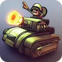 Установить  Super Mega Death Tank