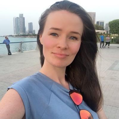 Елена Шарова