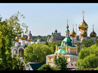 Золотое кольцо России продолжает расширяться