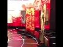 Бьорк презентация Utopia на Kimono Roboto pt.1