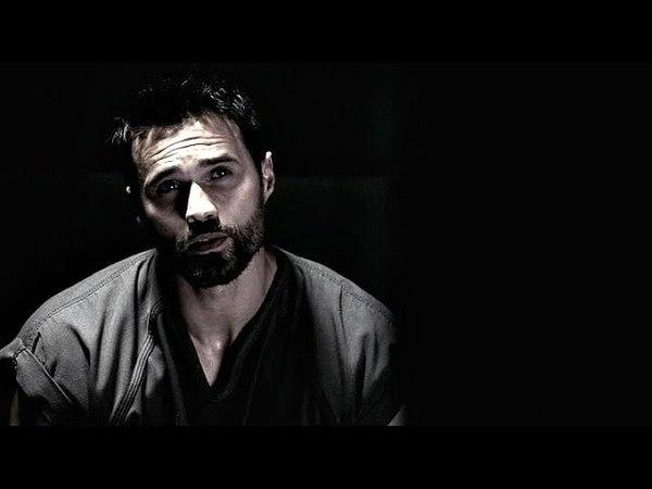 Грант Уорд в Тюрьме Первый разговор после Заключения