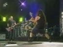 Metallica Leper Messiah Live Rock im Park 2003