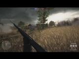 5 минут геймплея дополнения Apocalypse для Battlefield 1.