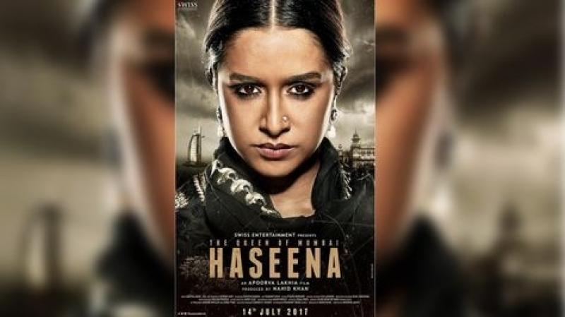 Хасина, королева Мумбаи (Haseena Parkar) (2017)