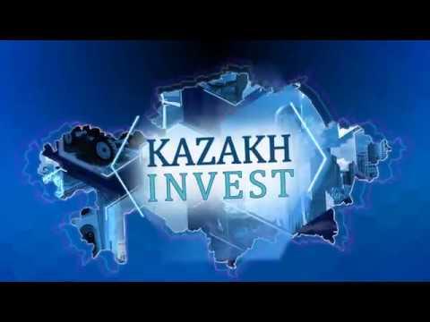 Инвестиционный климат Казахстана. KAZAKH INVEST 2017