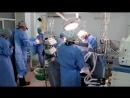 Об отделении сердечно-сосудистой хирургии Университетского госпиталя ГМУ г. Семей
