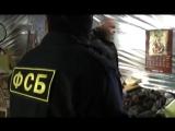 ФСБ задержала в Иванове вооруженных рэкетиров