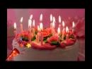 С Днём Рождения для Насти. Поздравление Насте в День Рождения