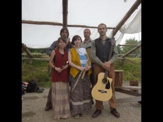 Kellan - Semba (фестиваль Кауп 2018)