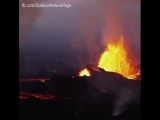 The Amazing Force of Nature Volcanoes