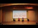 старшая группа Брейк-Данса педагог Никита Бурый 1 отчетный концерт школы танцев Star trek