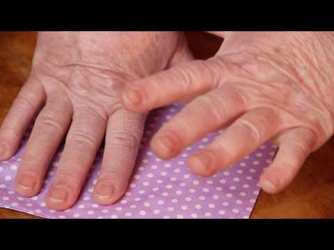 Как Омолодить Старые Руки за 10 мин. Лучший способ