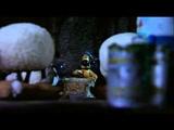 Shaun The Sheep S01E20 Things that go bump