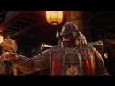 For Honor - Сюжетный трейлер RU 2015 киберспорт, рыцари, викинги, самураи, игры, Ubisoft, на мечах, копья, стрелы, игра.