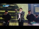 Yang Yoseop - Where I Am Gone @ Music Core 180303