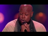 Yerry Rellum – Crazy (The Blind Auditions _ The voice of Holland 2016)